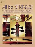 All for Strings Book 1 - Score