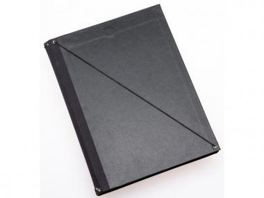 Notenmappe dreiteilig für DIN A4, magnetisch