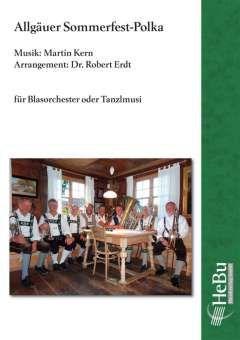 Allgäuer Sommerfest Polka