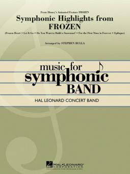 Symphonic Highlights From Frozen