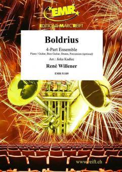 BoldriusStandard