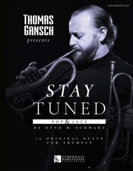Stay Tuned - Pop & Jazz