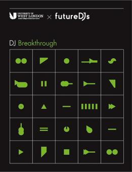 London College of Music DJ Handbook Breakthrough - 2021