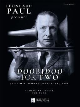 Leonhard Paul presents Doobidoo for 2