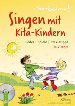 chorissimo! Singen mit Kita-Kindern