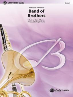 Band Of Brothers Symphonic Suite