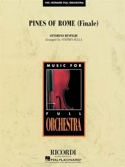 The Pines of Rome (Finale)