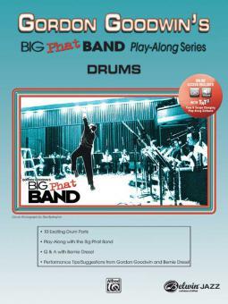 Big Phat Band Play-Along