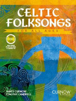 Celtic Folksongs for All Ages