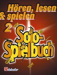Hören, Lesen & Spielen Band 2 - Solo-Spielbuch