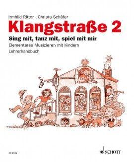 Klangstraße 2 - Lehrerordner