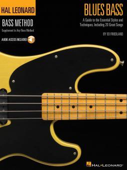 Blues Bass