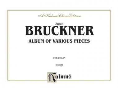 Album of Various Pieces