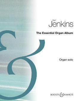 The Essential Organ Album