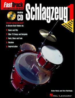 Fast Track - Schlagzeug 1
