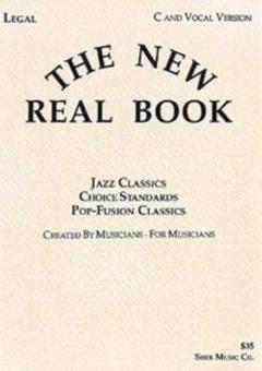 The New Real Book Vol. 1 C