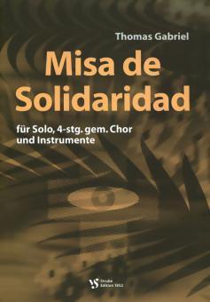 Misa de Solidaridad
