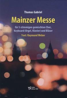 Mainzer Messe
