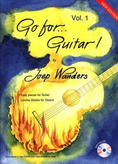 Go for.... Guitar! Vol.1