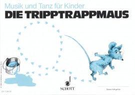 Die Tripptrappmaus - Kinderheft 2