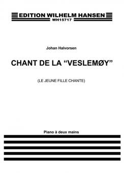 Chant De La 'Veslemoy'