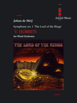 Symphony No. 1 'The Lord Of The Rings' - Movement 5: Hobbits