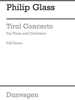 Tirol Concerto