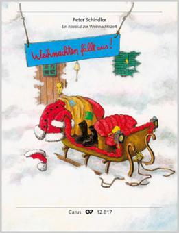 Weihnachten fällt aus!