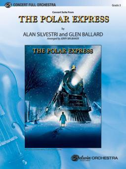 The Polar Express Concert Suite