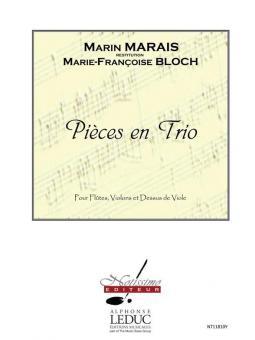 Pieces en Trio