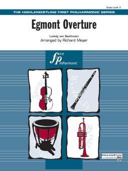 Egmont-Ouvertüre op. 84