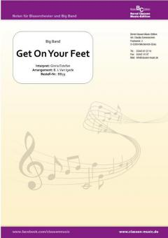Get On Your Feet