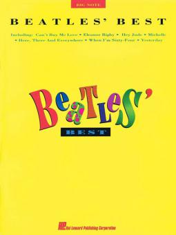 Beatles Best
