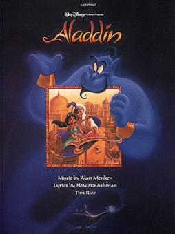 Aladdin for Easy Piano