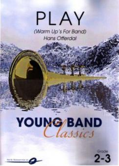 Play (Warm-Up's For Band)