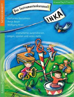 INKA Das Instrumentenkarussell - Schülerheft