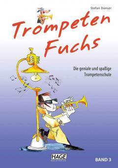 Trompeten Fuchs Band 3