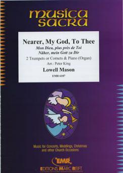 Nearer My God To TheeStandard