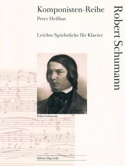 Komponisten-Reihe: Robert Schumann