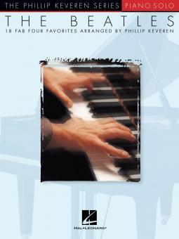The Beatles Piano Solos