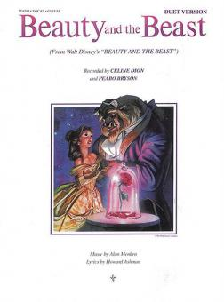 Beauty And The Beast - Duett