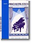 Piano Recital Solos Level 2