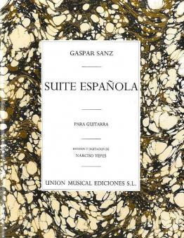 Suite Espanola