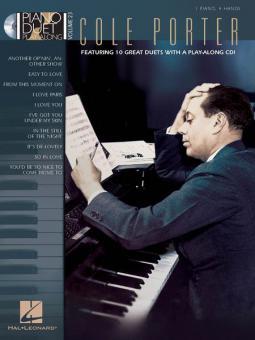 Piano Duet Play-Along Vol. 23: Cole Porter