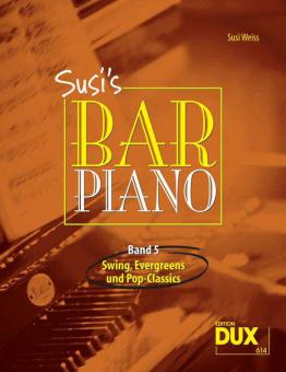 Susi's Bar Piano 5