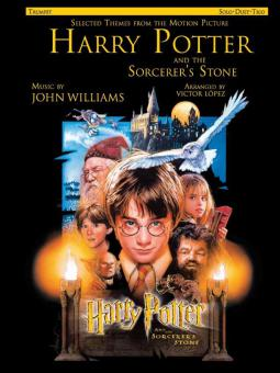 Selected Themes from Harry Potter and the Sorcerer's Stone
