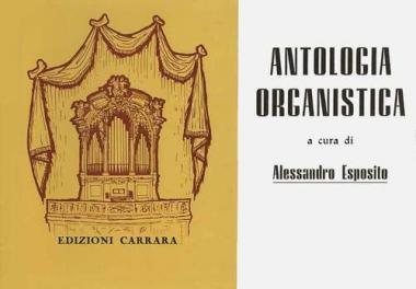 Antologia Organistica