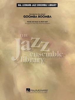 Goomba Boomba