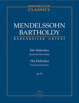 Die Hebriden op. 26