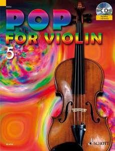 Pop For Violin 5: Bitter Sweet Symphony
